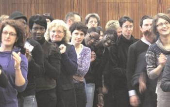 Erste deutsch-französische Grundausbildung mit DFJW- Zertifikat für Betreuerinnen und Betreuer von interkulturellen Jugendbegegnungen abgeschlossen