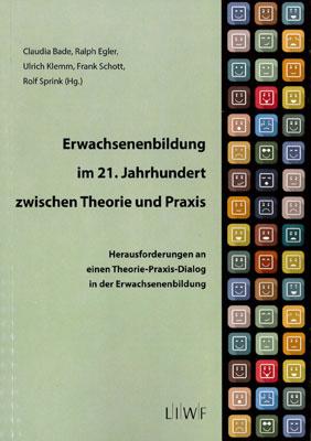 Begegnungen mit Jörg Knoll. Erwachsenenbildung im 21. Jahrhundert.
