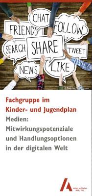 Medien: Mitwirkungspotenziale und Handlungsoptionen in der digitalen Welt