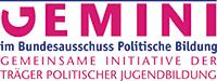GEMINI - Gemeinsame Initiative der Träger politischer Jugendbildung im Bundesausschuss Politische Bildung
