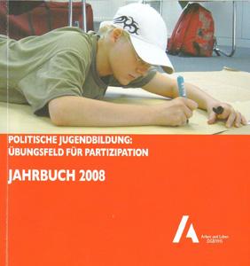 Politische Jugendbildung: Übungsfeld für Partizipation