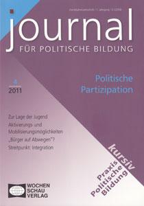Politische Bildung und bürgerschaftliches Engagement.