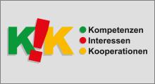 KIK – Kompetenzen, Interessen, Kooperationen
