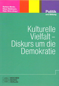 Kulturelle Vielfalt - Diskurs um Demokratie