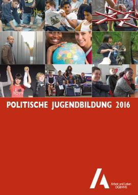 Politische Jugendbildung 2016