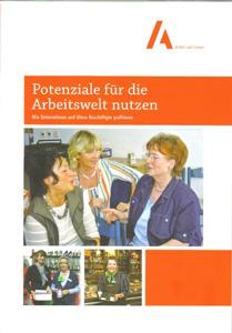 Potenziale für die Arbeitswelt nutzen - Wie Unternehmen und ältere Beschäftigte profitieren