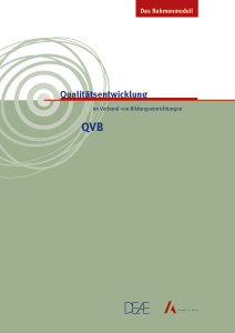 Qualitätsentwicklung im Verbund - QVB