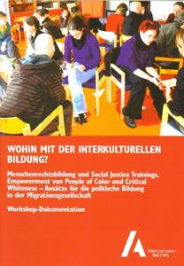 Wohin mit der interkulturellen Bildung